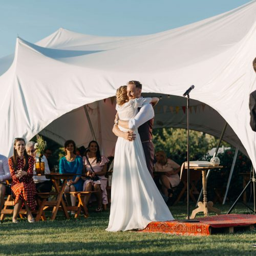 paviljonas vestuvems