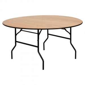 apvalūs stalai